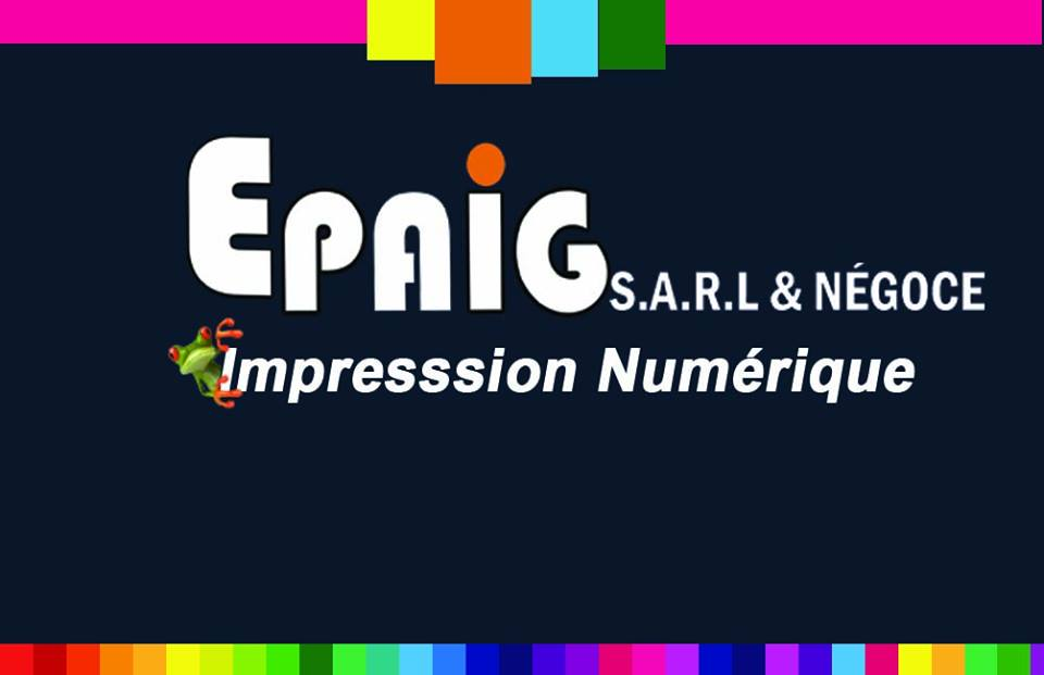 EPAIG - Digital Print Center and photocopiers sale in Meknes